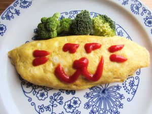 omurice-przepis